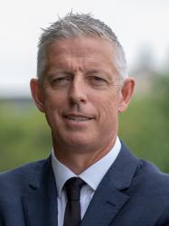 Nigel Barnes