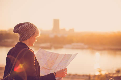 Finding exceptional opportunities - Denker Capital
