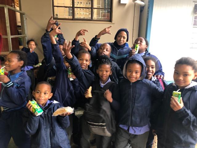 Denker Mandela Day 2019