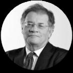 Judge Dennis Davis