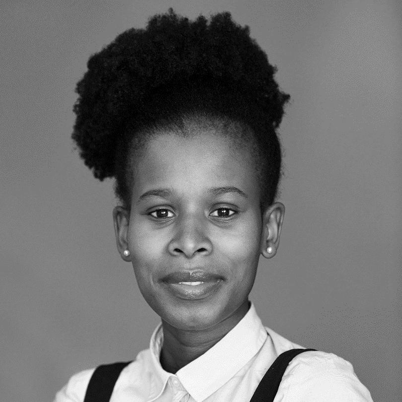 Siyamthanda Diphoko